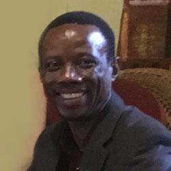 King Solomon Adima