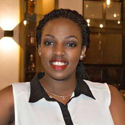 Josette Mukunzi